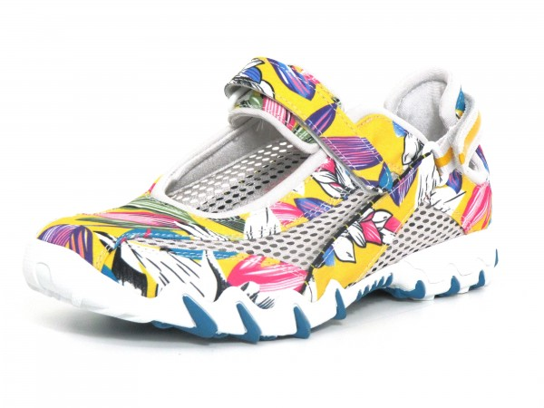NIRO TROPICAL 99/OPEN MESH 92 MULTICOLOR - Bild 1